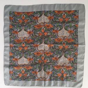 Liberty of London silk scarf